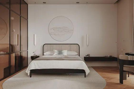 2021最新卧室设计|80款_70