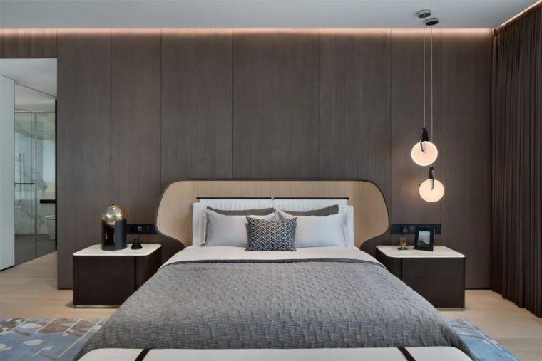 2021最新卧室设计|80款_71