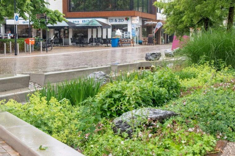 悉尼最大雨水收集项目,用途广泛_18