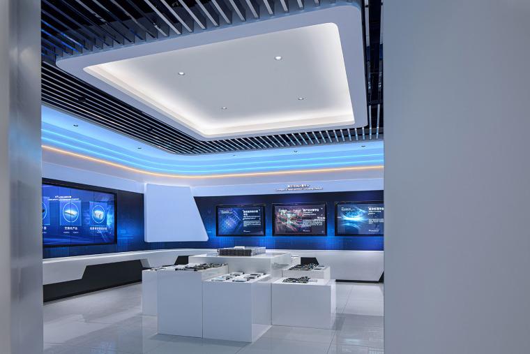 上海恒为科技股份有限公司办公空间_8