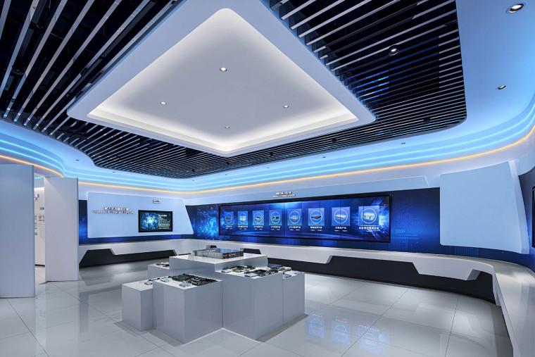 上海恒为科技股份有限公司办公空间_10