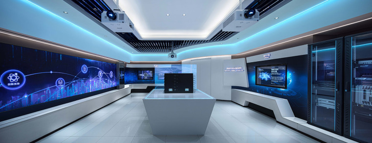 上海恒为科技股份有限公司办公空间_6
