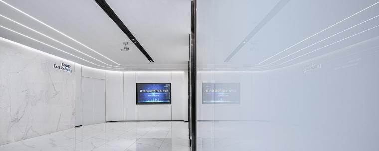 上海恒为科技股份有限公司办公空间_3
