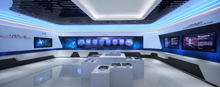 上海恒为科技股份有限公司办公空间_7