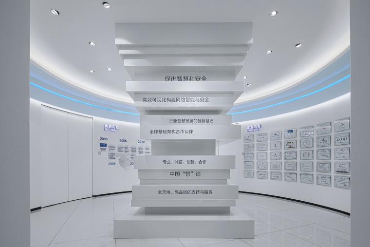 上海恒为科技股份有限公司办公空间_4