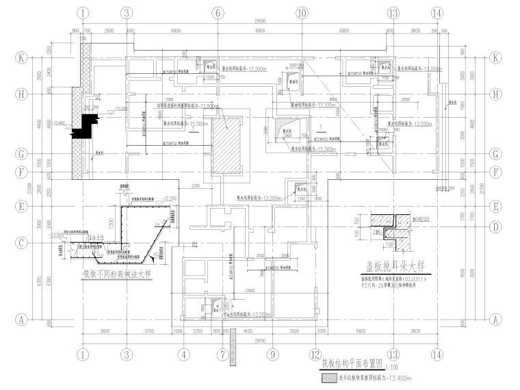[广西]18层剪力墙结构住宅楼结施2017(含建)_3