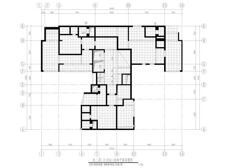 [广西]18层剪力墙结构住宅楼结施2017(含建)_7