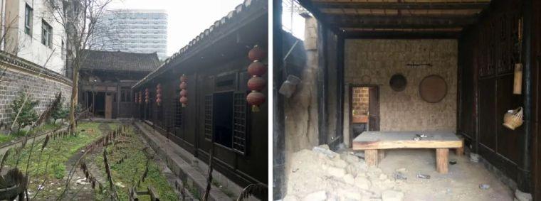 首创湘西非遗工作站,百年天工居修复更新_3