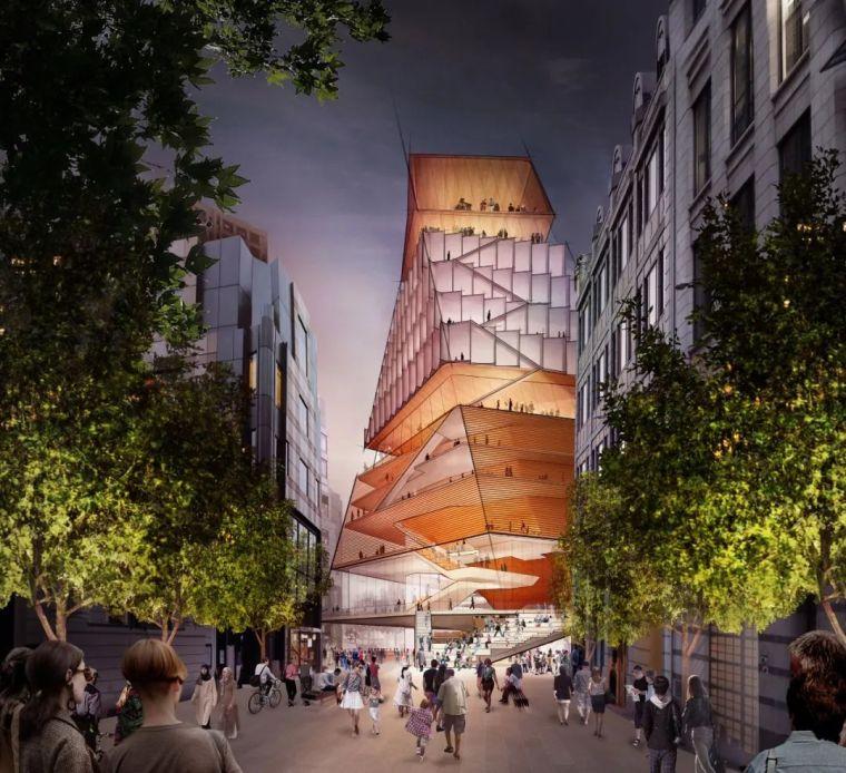 因缺钱伦敦交响乐团新音乐厅项目遭废止!_2