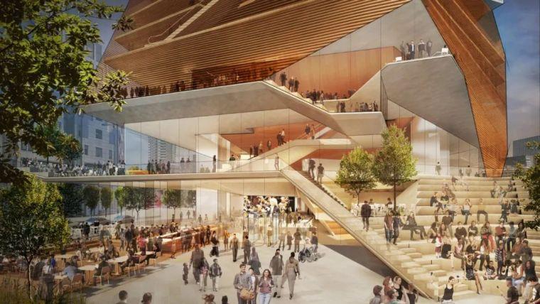 因缺钱伦敦交响乐团新音乐厅项目遭废止!_1