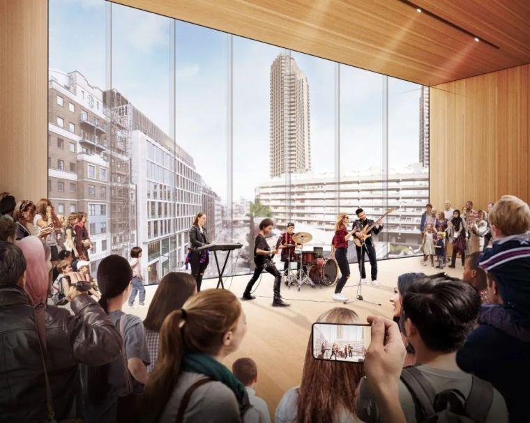 因缺钱伦敦交响乐团新音乐厅项目遭废止!_5