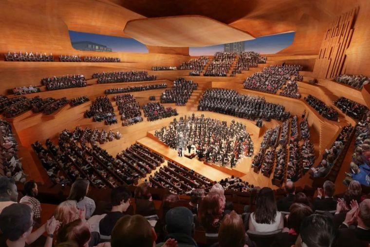 因缺钱伦敦交响乐团新音乐厅项目遭废止!_3