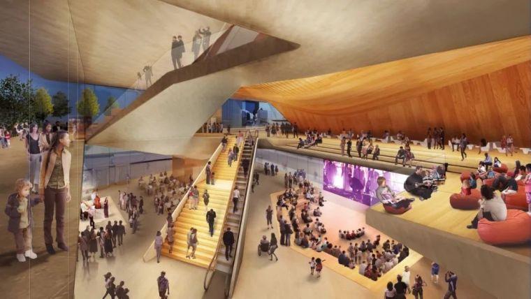 因缺钱伦敦交响乐团新音乐厅项目遭废止!_8