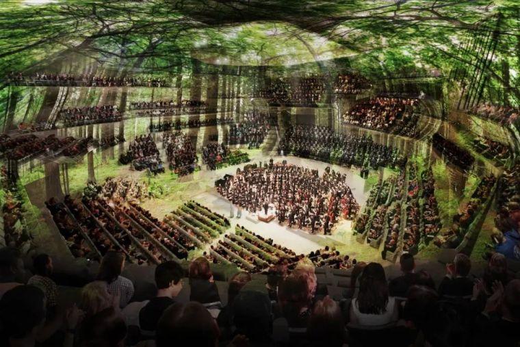 因缺钱伦敦交响乐团新音乐厅项目遭废止!_9