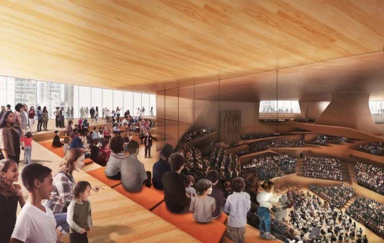 因缺钱伦敦交响乐团新音乐厅项目遭废止!_10