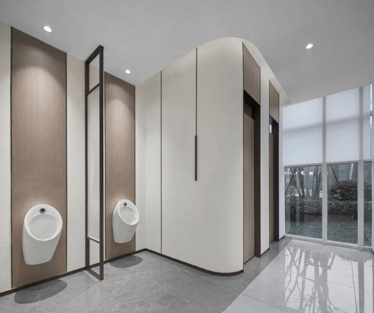 现代、简约、柔美、流畅,塑造空间品质感_15