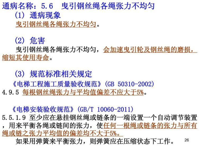 电梯工程质量通病防治_25
