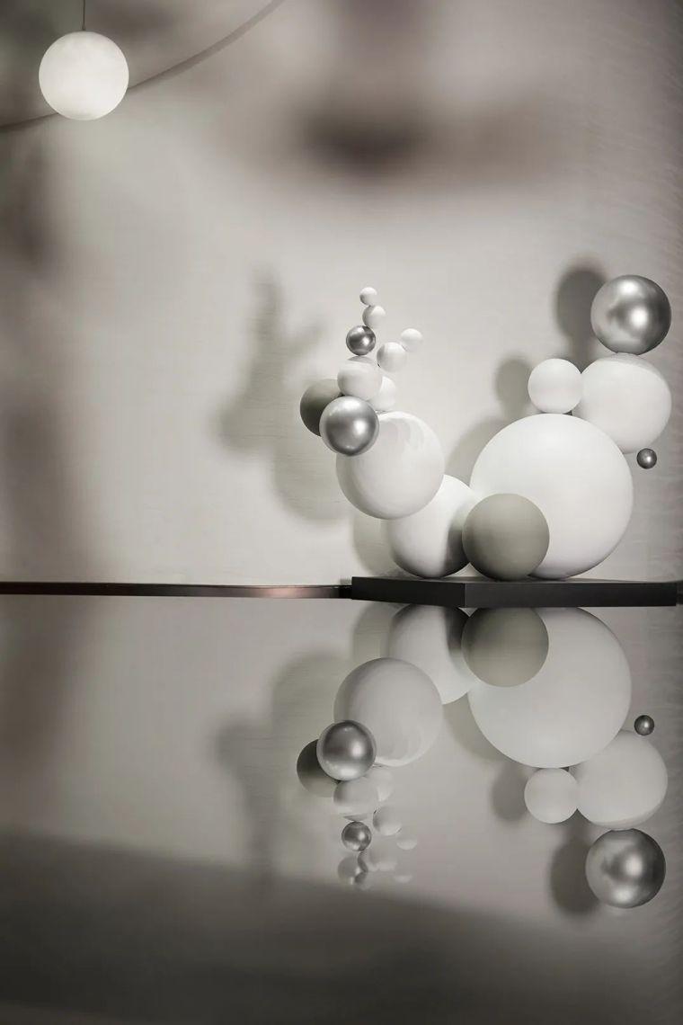 现代、简约、柔美、流畅,塑造空间品质感_20