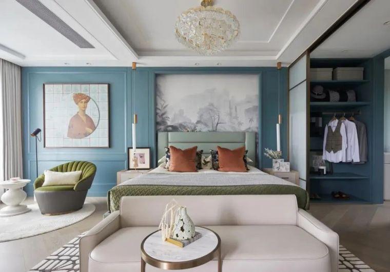 2021最新卧室设计|80款_51
