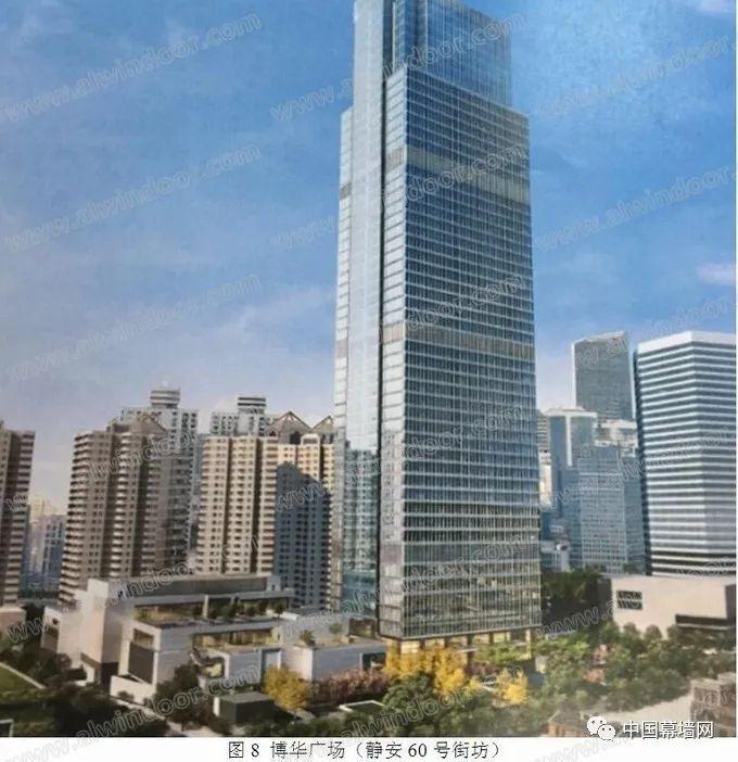 上海建筑幕墙的现状与发展_7