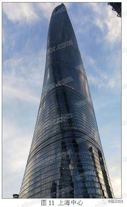 上海建筑幕墙的现状与发展_10