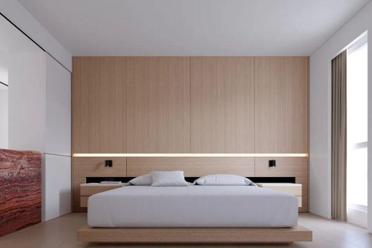 2021最新卧室设计|80款_7