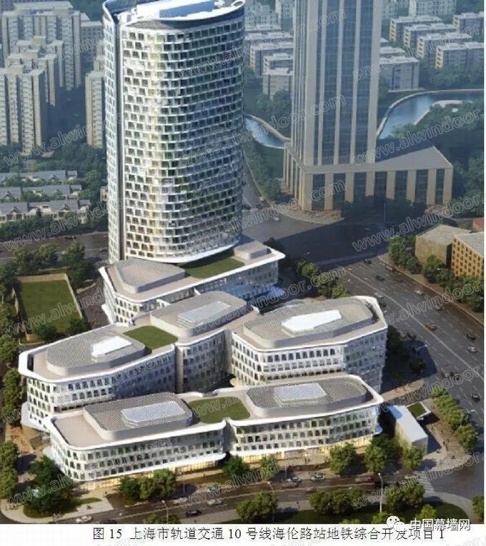 上海建筑幕墙的现状与发展_14