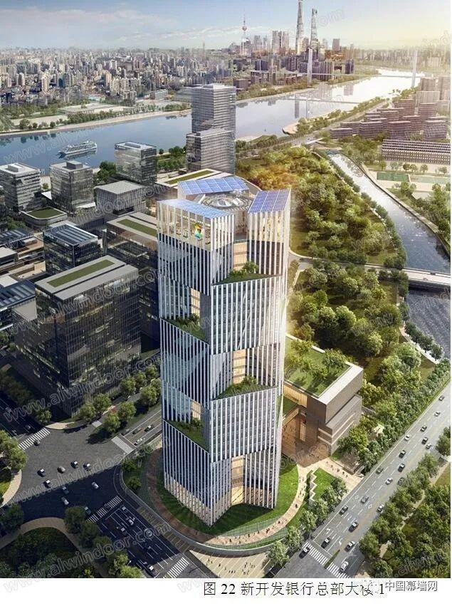 上海建筑幕墙的现状与发展_22