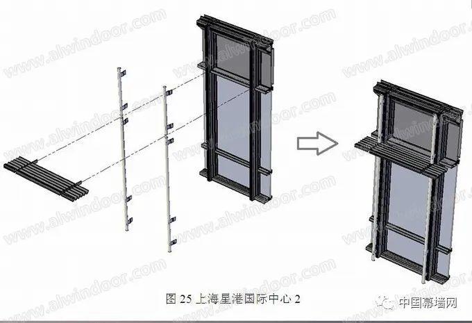 上海建筑幕墙的现状与发展_25