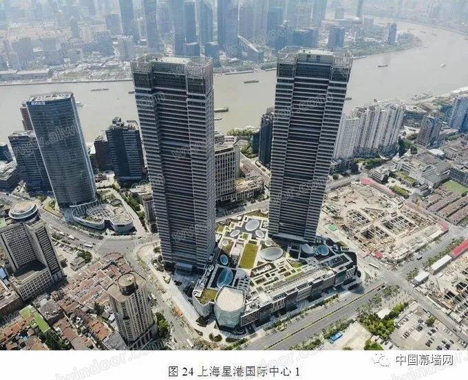 上海建筑幕墙的现状与发展_24