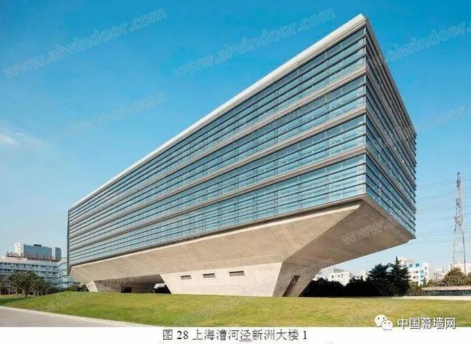 上海建筑幕墙的现状与发展_28