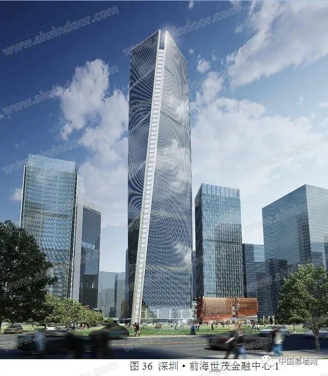 上海建筑幕墙的现状与发展_36