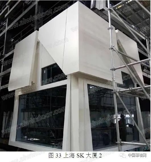 上海建筑幕墙的现状与发展_33