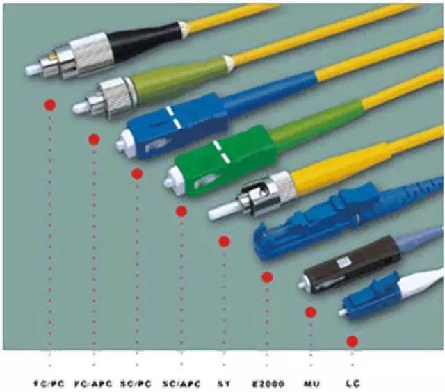 综合布线工程常用设备材料及施工注意事项_7
