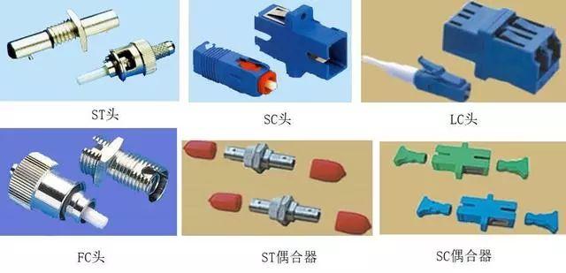 综合布线工程常用设备材料及施工注意事项_6