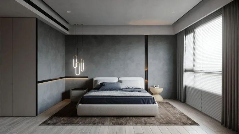 2021最新卧室设计|80款_29