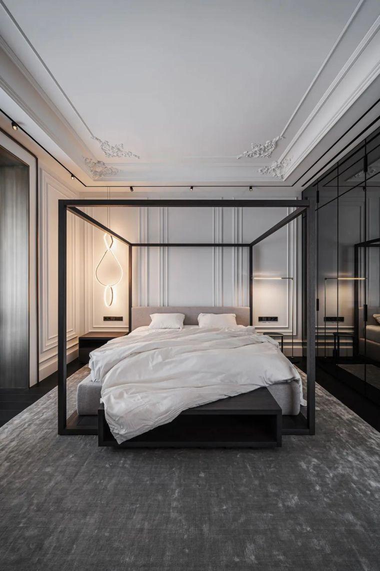 2021最新卧室设计|80款_52