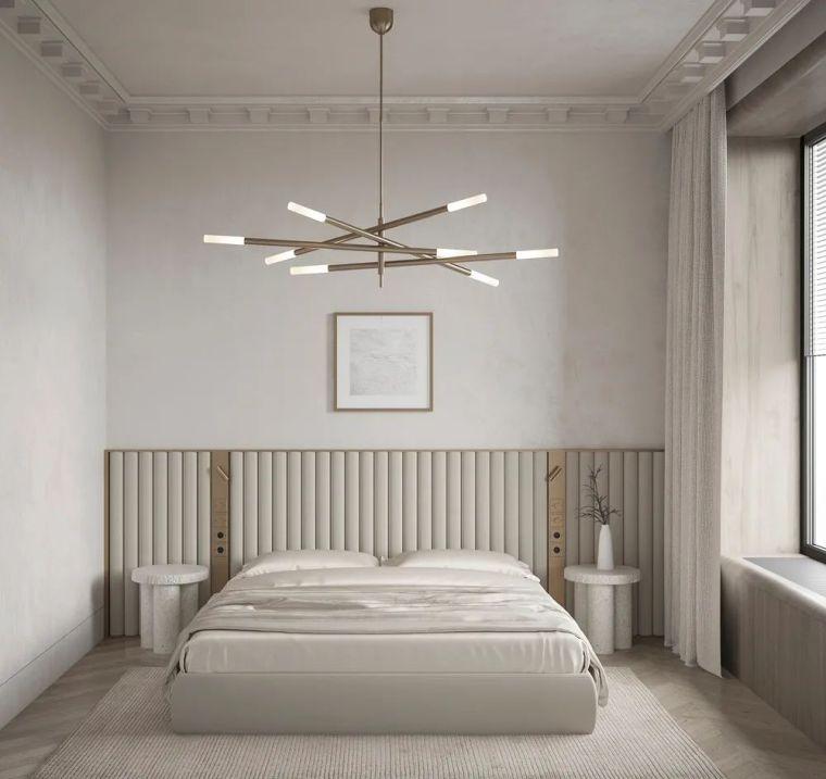 2021最新卧室设计|80款_54