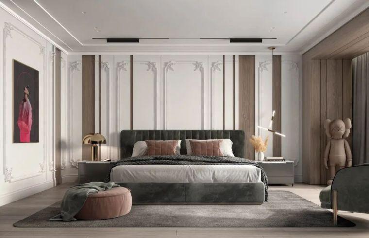 2021最新卧室设计|80款_60