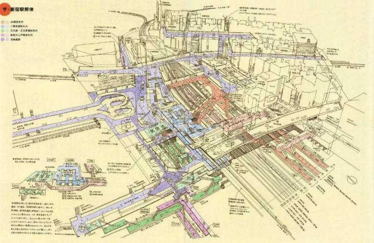 未来建设的重要发展方向——TOD开发模式_6