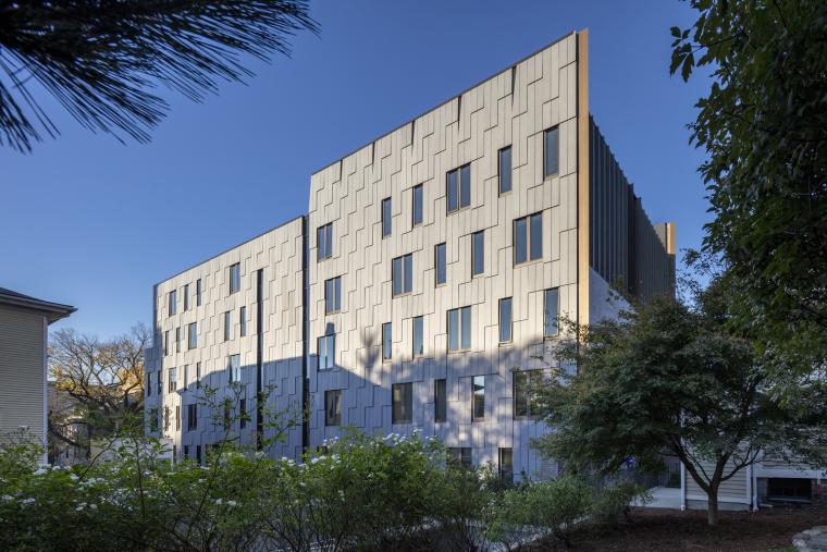 美国RISD海滩的新宿舍_3