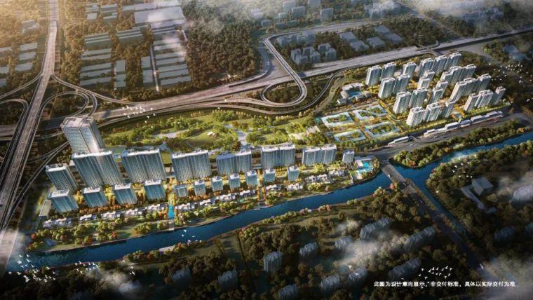 未来建设的重要发展方向——TOD开发模式_32