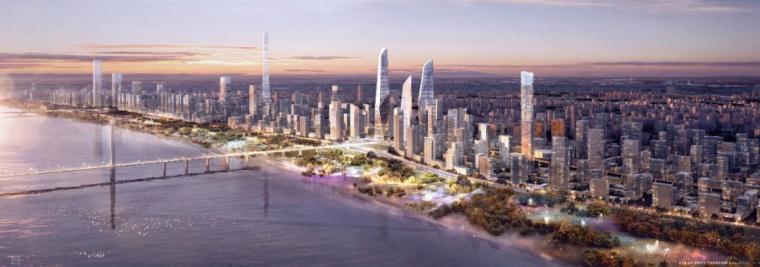 未来建设的重要发展方向——TOD开发模式_34