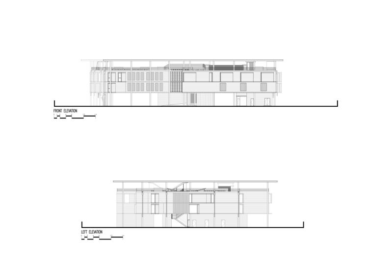 马来西亚Aemulus电子公司的制造和办公大楼_25