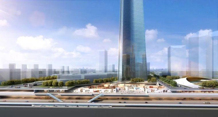 未来建设的重要发展方向——TOD开发模式_36