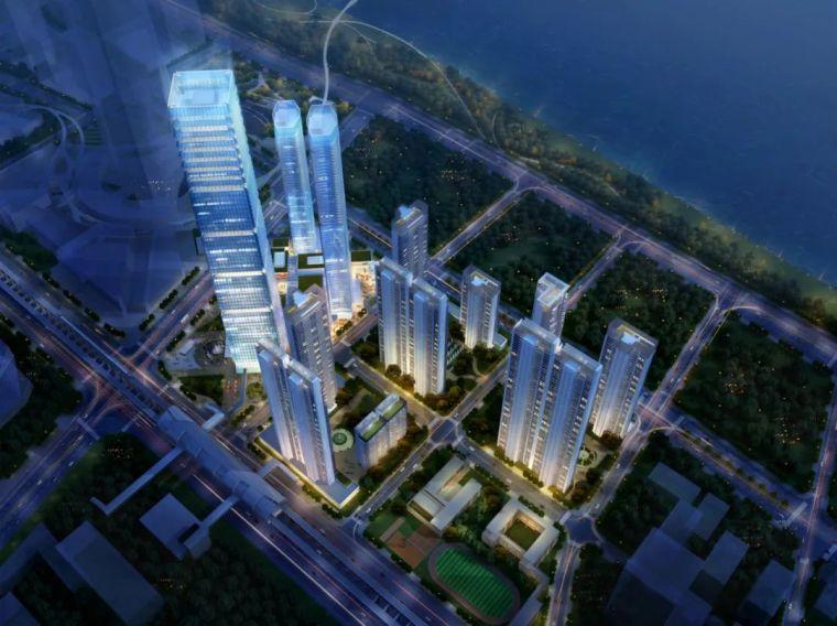 未来建设的重要发展方向——TOD开发模式_38