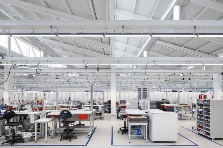 葡萄牙Bradco工业基地_47