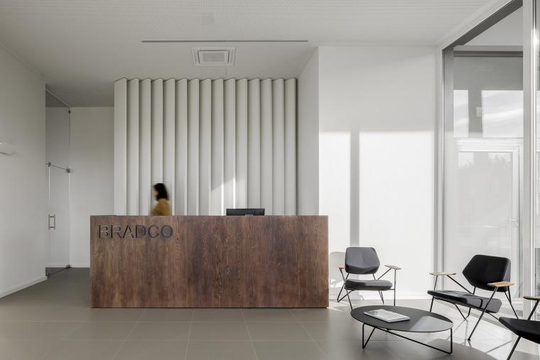 葡萄牙Bradco工业基地_49