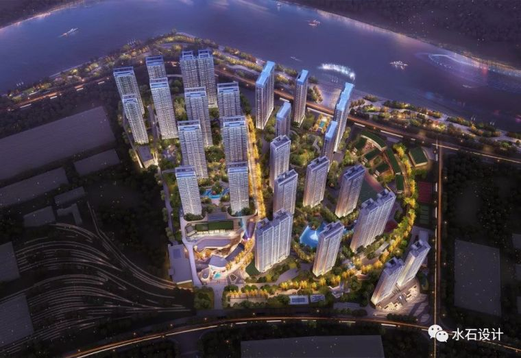 未来建设的重要发展方向——TOD开发模式_42