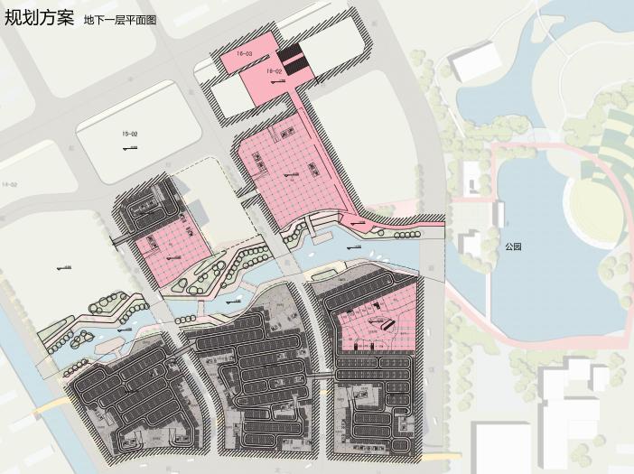 上海闵行智慧文化复合产业园建筑方案文本_8